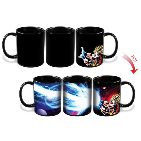 Dragon Ball Mug - Gidli