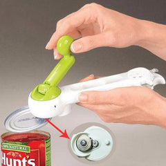 Universal Can Opener For Opening Jar - Gidli