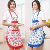 Image of Kitchen Apron For Women - Gidli