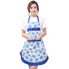 Kitchen Apron For Women