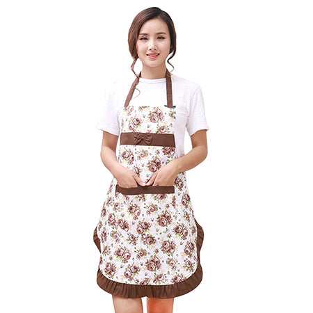 Kitchen Apron For Women - Gidli