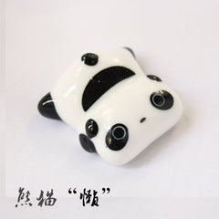 Supercute panda chopsticks