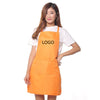 Image of Unisex Restaurant Home Kitchen Aprons - Gidli