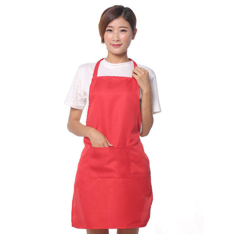 Unisex Restaurant Home Kitchen Aprons - Gidli