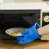 Image of Microwave Mitt Insulated Oven Heat - Gidli