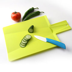 Portable Plastic Folding Chopping Block - Gidli