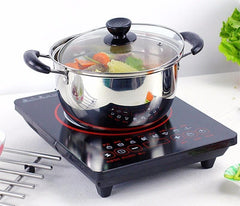 Food Grade Stainless Steel Stockpot - Gidli