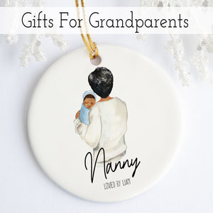 For Grandparents