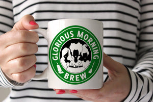 Oh Look Another Glorious Morning Mug | Hocus Locus Mug | Ollie + Hank