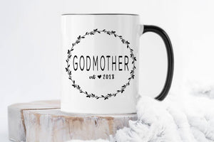 Godmother Proposal Gift | Will You Be My Godmother Gifts | Ollie + Hank
