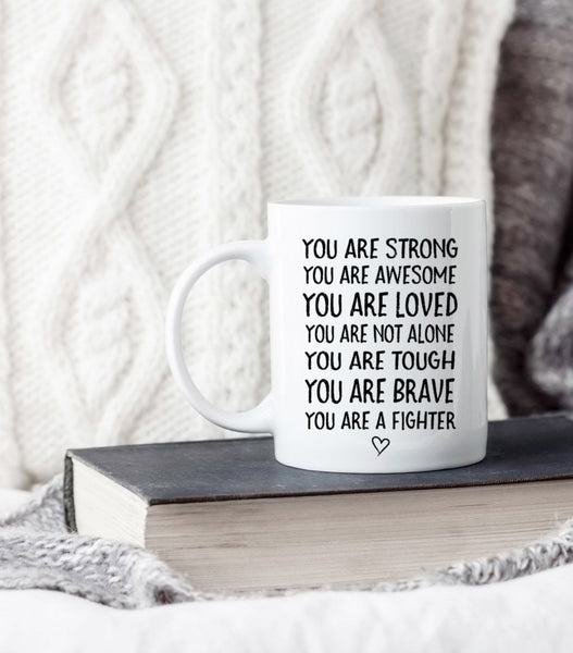Thinking Of You Gift | You Are Mug | Ollie + Hank