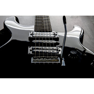 Diamantmalerei - Eletric Guitar - Floating Styles - Diamantstickerei - Malen mit Diamant