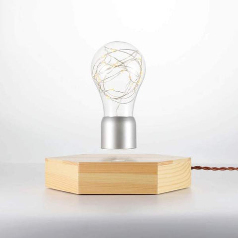 Afbeelding van *** Special Sale *** Levitating Light For Christmas
