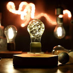 Led Light Bulbs | Led Bulb | Levitating Light For Christmas