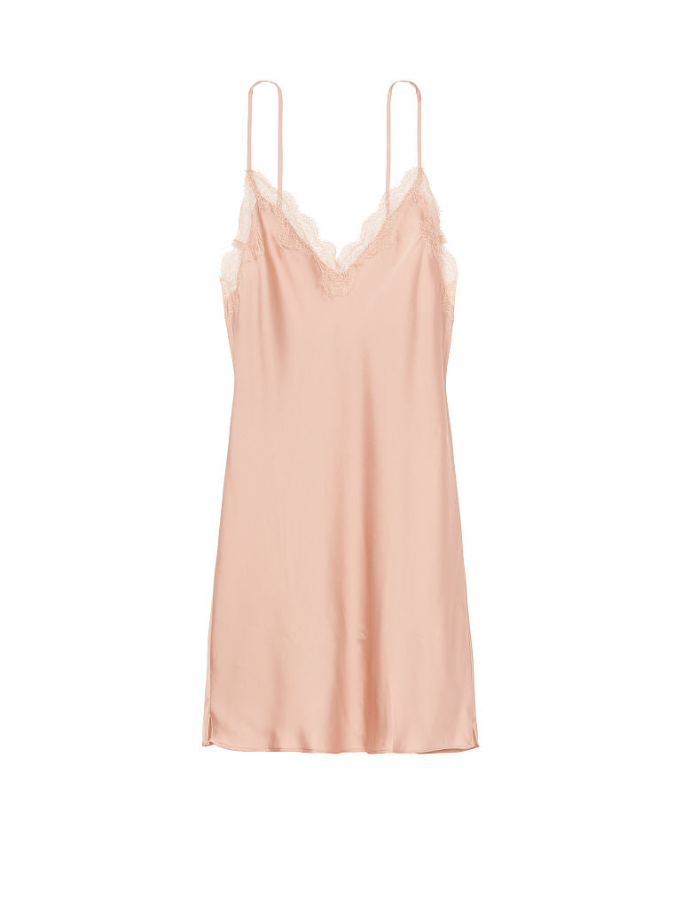 VICTORIA'S SECRET NEW! Satin Slip Dress