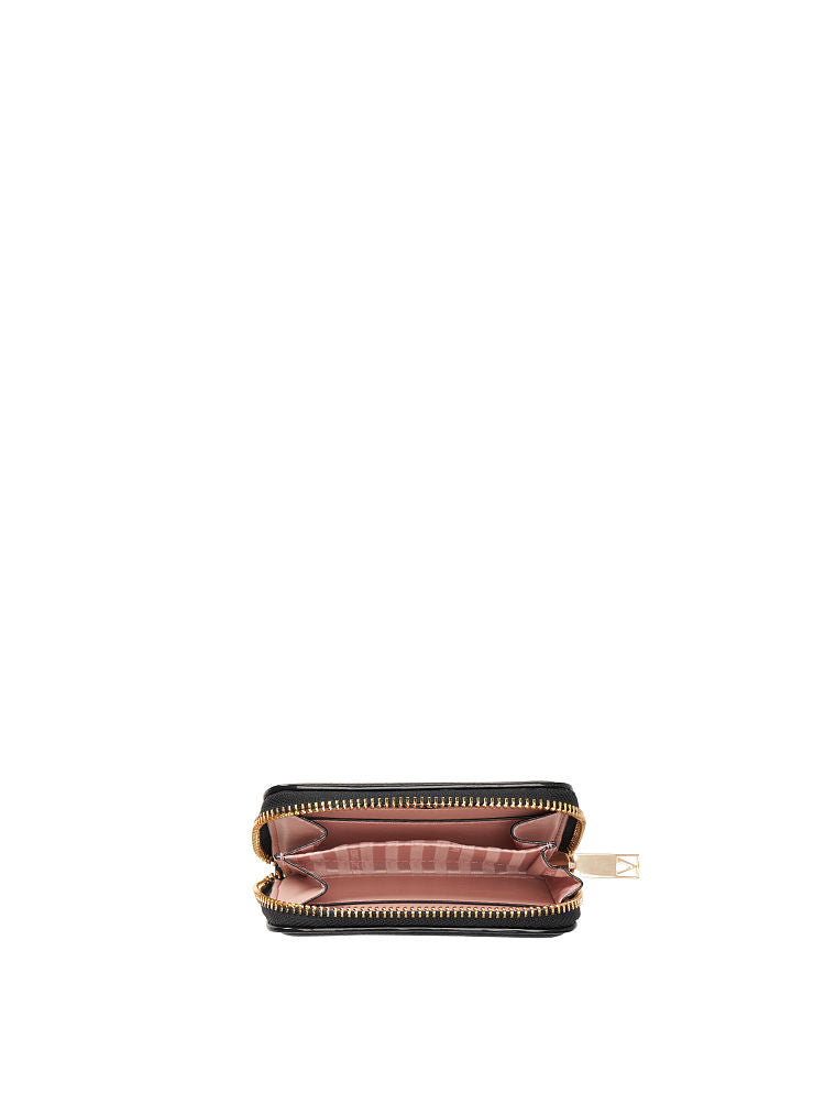 VICTORIA'S SECRET The Victoria Small Wallet