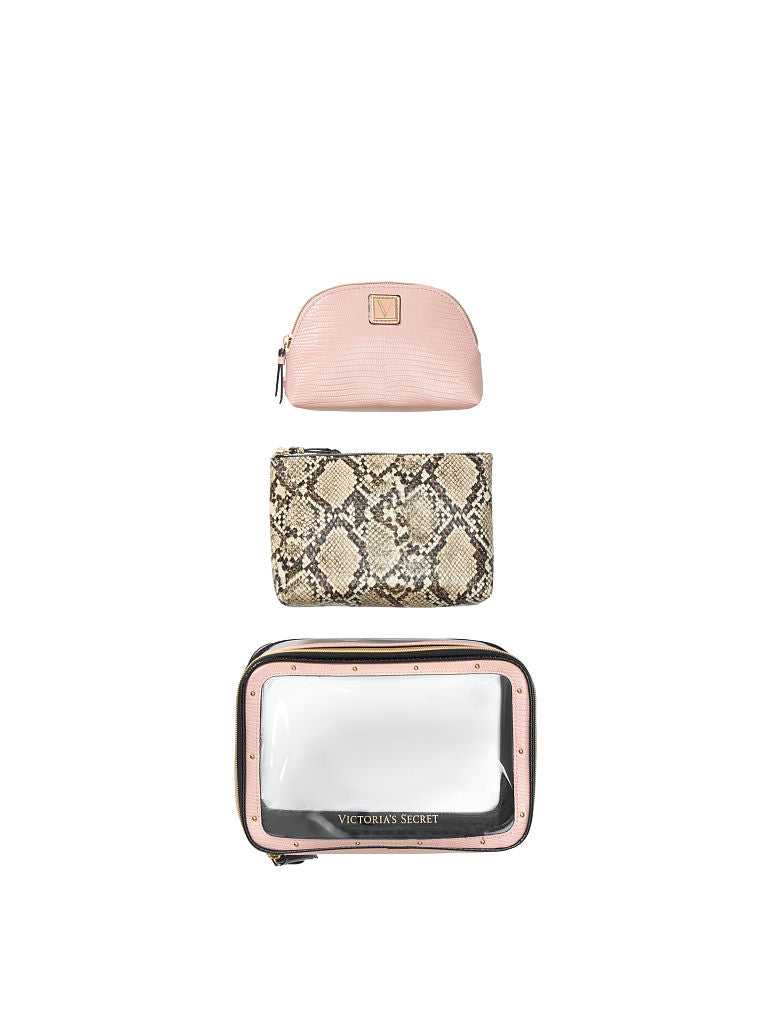 VICTORIA'S SECRET Beauty Bag Trio