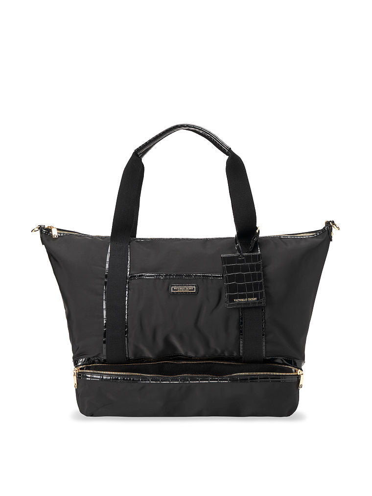 VICTORIA'S SECRET The VS Getaway Overnight Bag