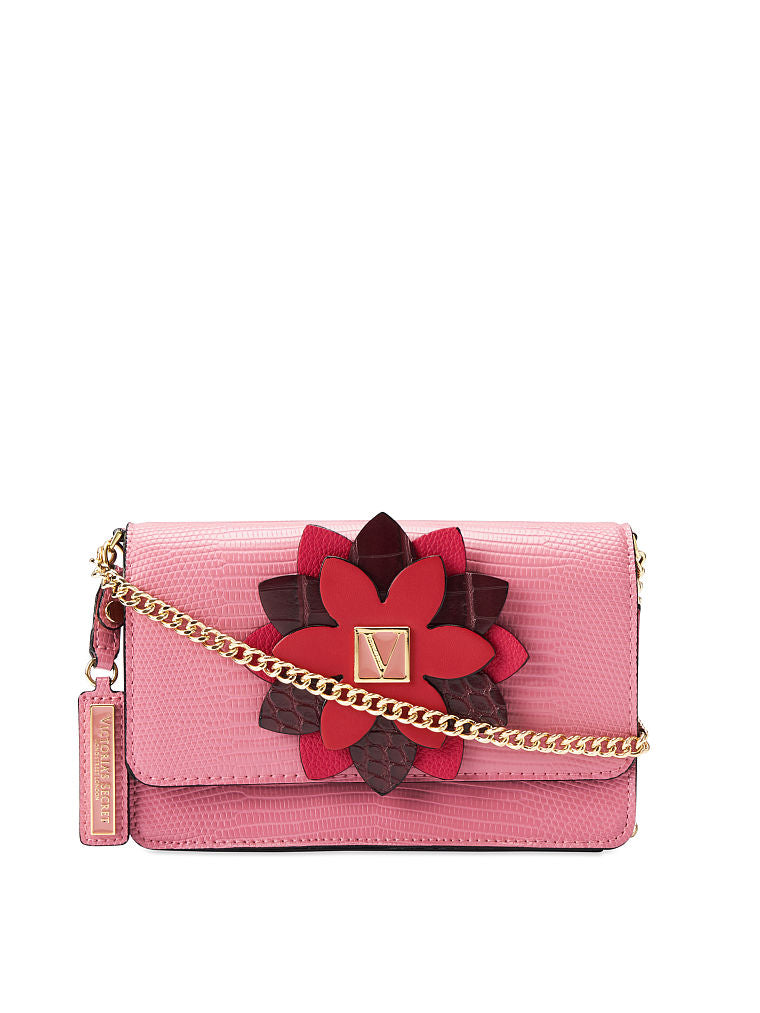 VICTORIA'S SECRET The Victoria Medium Shoulder Bag