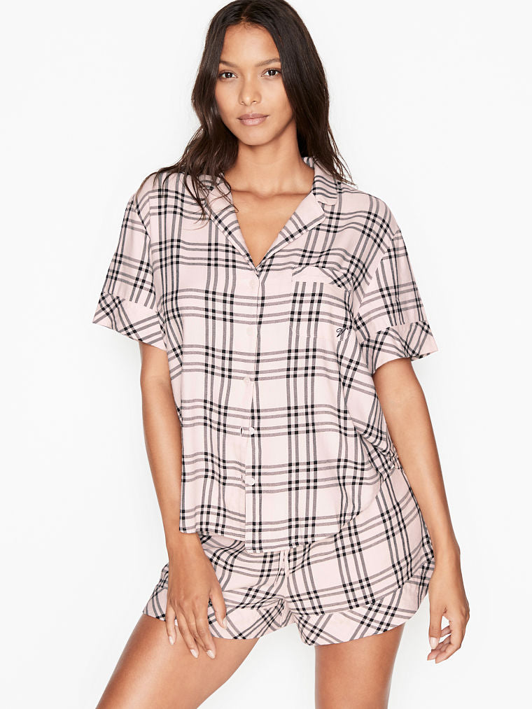 VICTORIA'S SECRET NEW! Short PJ Set