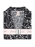 VICTORIA'S SECRET NEW! Cotton Flannel Long PJ Set