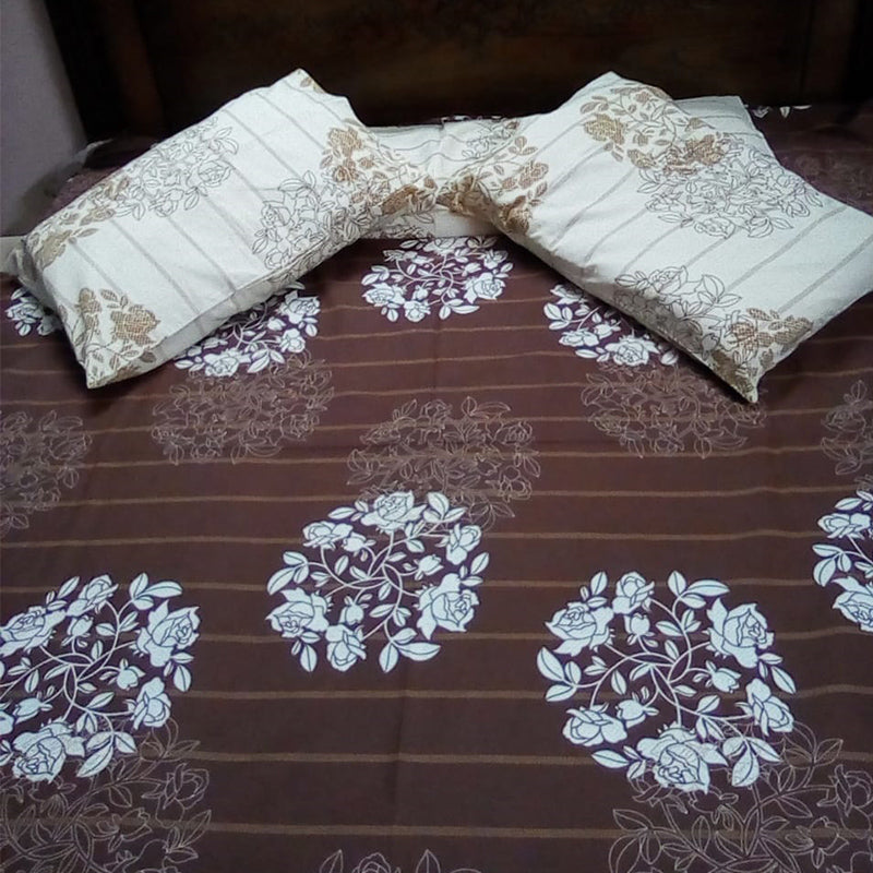 Bed Covers Set 4 Pieces