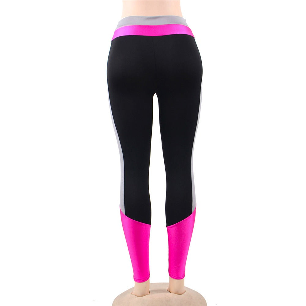 Sexy Sports Fitness Pants