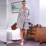 Women Polar Night Gown
