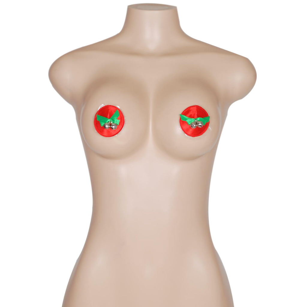 Nipple Cover Red