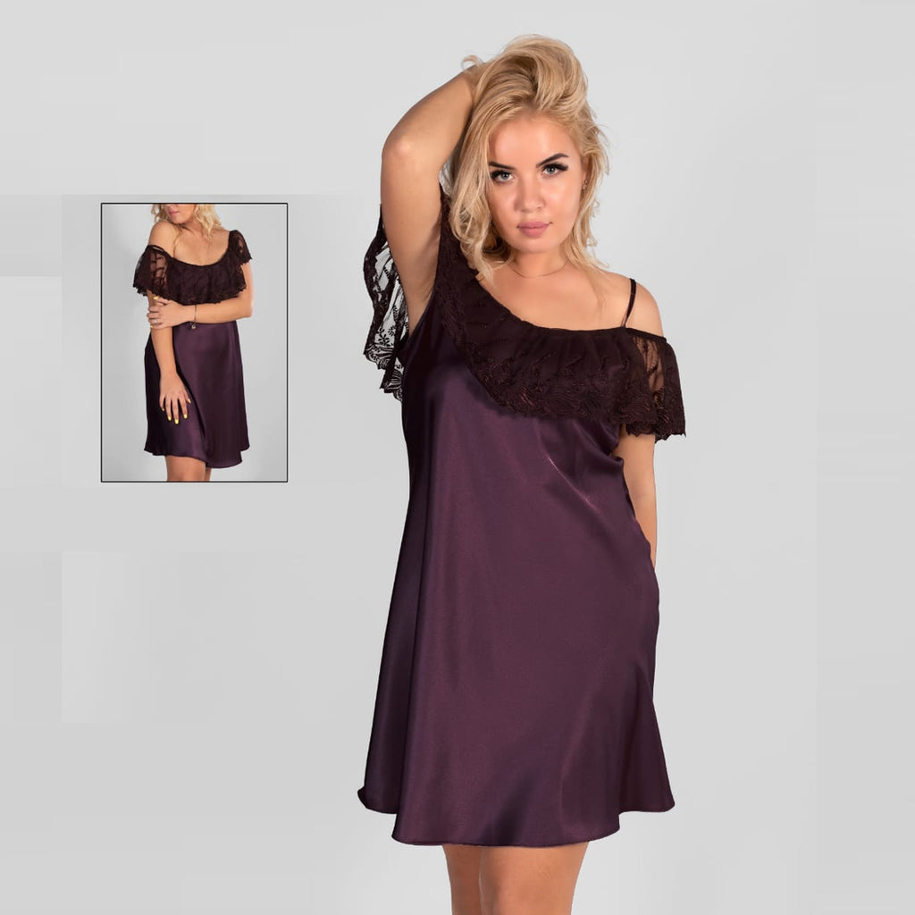 Nightgown for Women Loose Dress Soft