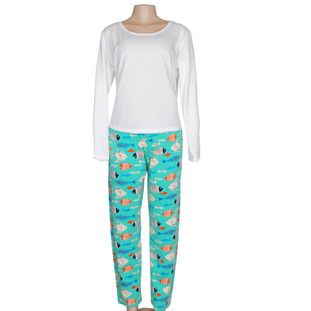 Hajii Pajamas Winter