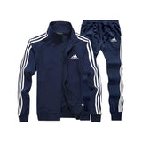 Adidas Winter Pajama Pants Set