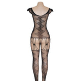 Vaqua Lingerie Bodystocking
