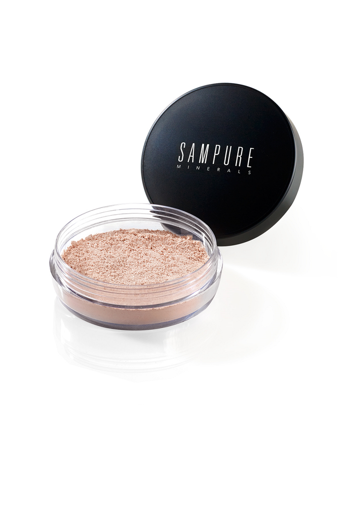 Sparkle - Instant Glow Mineral Highlighter
