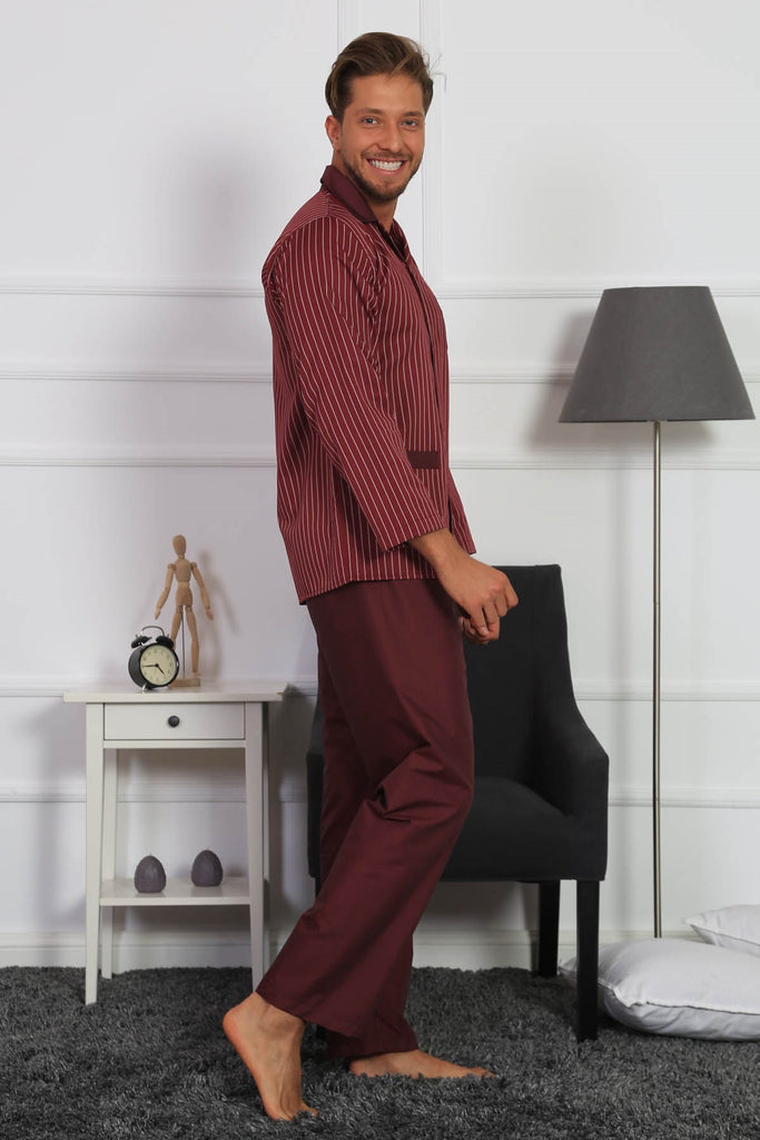Gazzaz Men Pyjama Set
