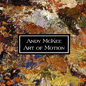 Art of Motion (2008) CD