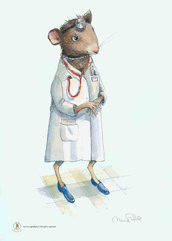 The Mousy Nurse