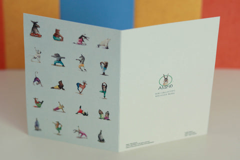 Yoga Card All Yoga