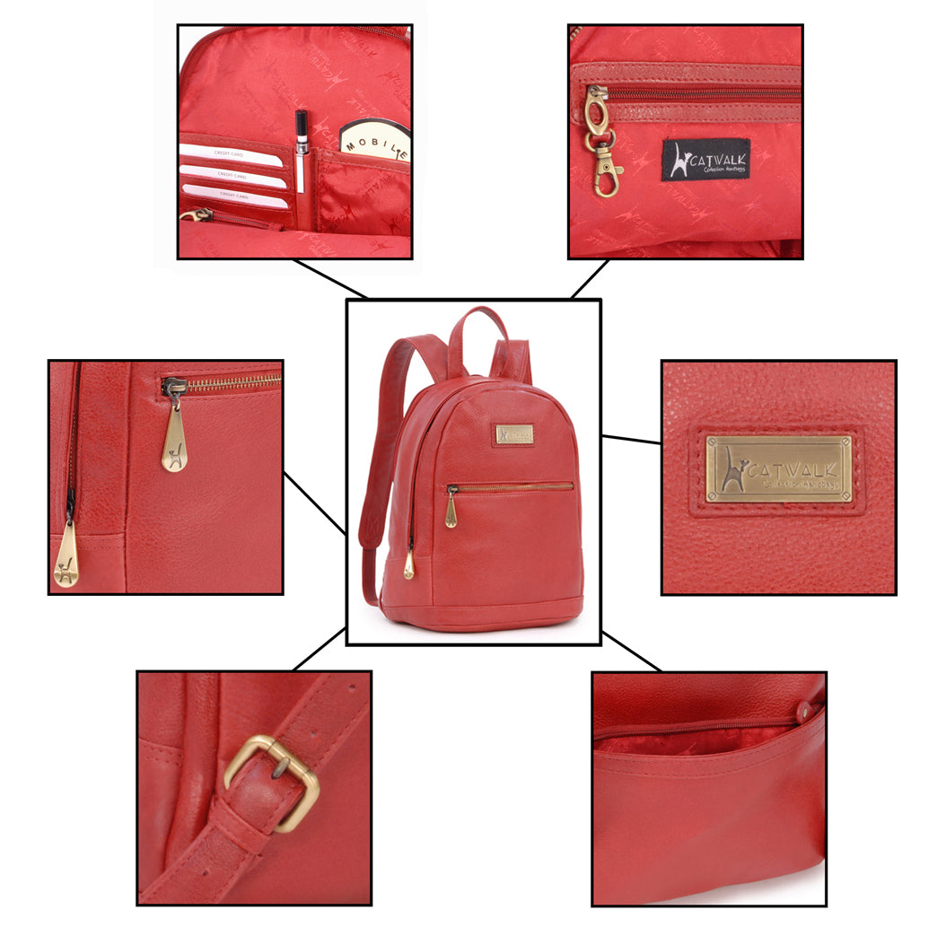 Backpacks the current must-have Fashion Accessory for Women