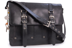 Apprentice - Large Messenger Bag