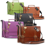 Canterbury - Satchel and Work Bag