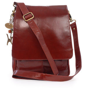 City - Cross-Body A4 Work Bag