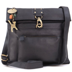 Dispatch - Cross-Body Bag