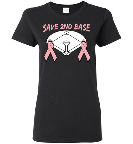 Save 2nd Base - Hot-Bat Sports