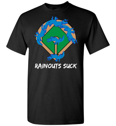 Rainouts Suck - Hot-Bat Sports