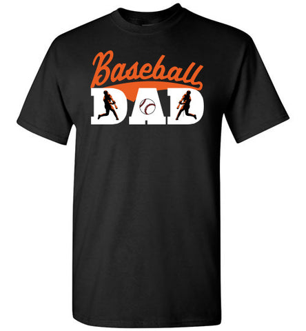 Baseball Dad - Hot-Bat Sports