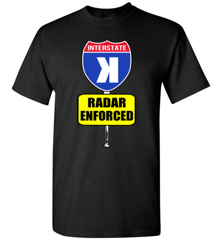 Radar Enforced - Hot-Bat Sports