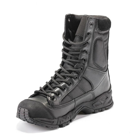 Big Size Men's Winter Boots