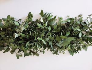 BOTANICAL GARLAND