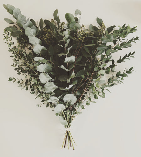 MIXED EUCALYPTUS BOTANICAL BOUQUET